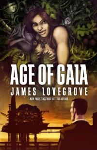Cover Age of Gaia