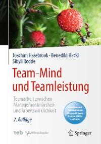 Cover Team-Mind und Teamleistung