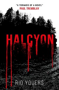 Cover Halcyon