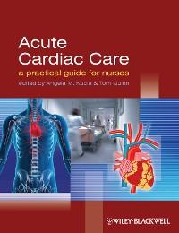 Cover Acute Cardiac Care
