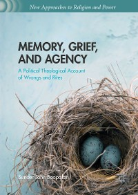 Cover Memory, Grief, and Agency