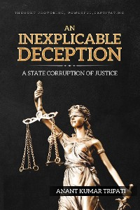 Cover An Inexplicable Deception