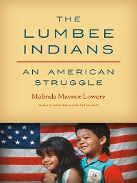 Cover The Lumbee Indians