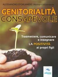 Cover Genitorialità consapevole