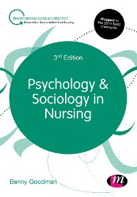 Cover Psychology and Sociology in Nursing