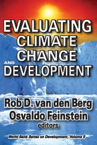 Cover Evaluating Climate Change and Development