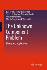 Cover The Unknown Component Problem