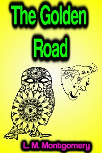 Cover The Golden Road
