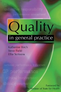 Cover Quality in General Practice