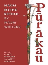 Cover Purakau