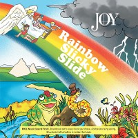 Cover Rainbow Slicky Slide