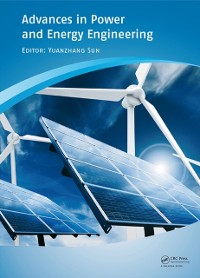 Cover Advances in Power and Energy Engineering