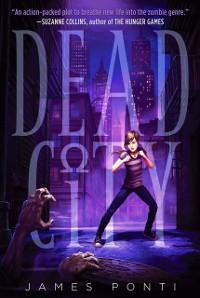 Cover Dead City