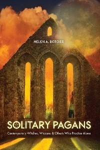 Cover Solitary Pagans