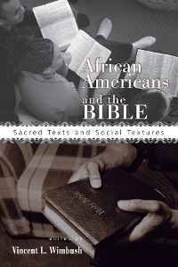 Cover African Americans and the Bible