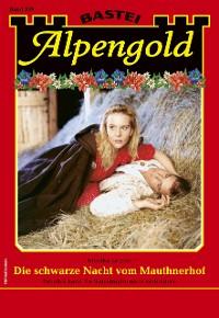 Cover Alpengold 339 - Heimatroman