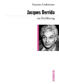 Cover Jacques Derrida zur Einführung