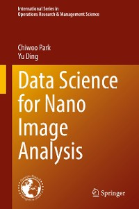 Cover Data Science for Nano Image Analysis