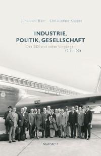 Cover Industrie, Politik, Gesellschaft