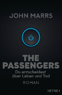 Cover The Passengers