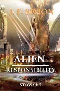 Cover Alien Responsibility (STarWalk 5)
