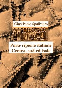 Cover Paste ripiene italiane Centro,Sud ed isole