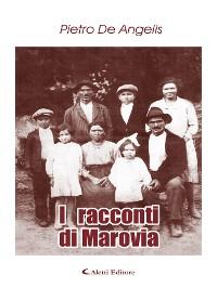 Cover I racconti di Marovia