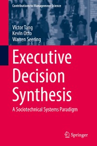 Cover Executive Decision Synthesis