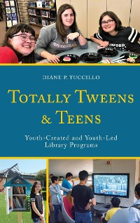 Cover Totally Tweens and Teens