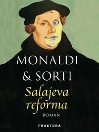 Cover Salajeva reforma