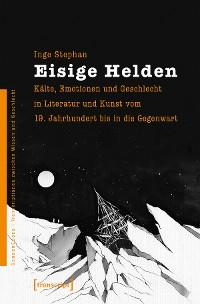 Cover Eisige Helden
