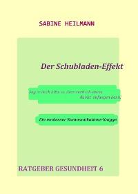 Cover Der Schubladen-Effekt