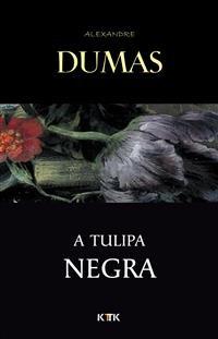 Cover A Tulipa Negra