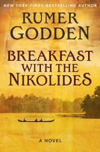 Cover Breakfast with the Nikolides