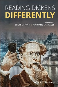Cover Reading Dickens Differently