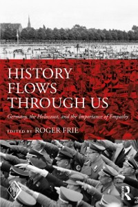 Cover History Flows through Us