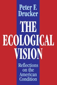 Cover Ecological Vision