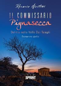 Cover Il commissario Pignasecca
