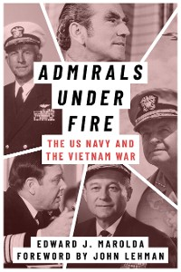 Cover Admirals Under Fire