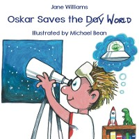 Cover Oskar Saves the World