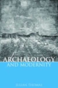Cover Archaeology and Modernity