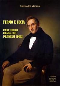 Cover Fermo e Lucia