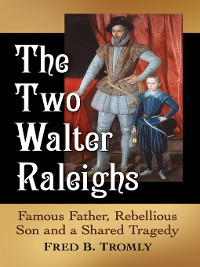 Cover The Two Walter Raleighs