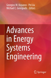 Cover Advances in Energy Systems Engineering