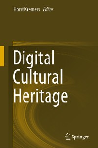 Cover Digital Cultural Heritage