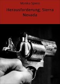 Cover Herausforderung; Sierra Nevada