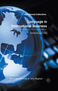 Cover Language in International Business