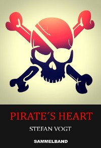 Cover Pirate´s Heart