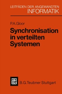 Cover Synchronisation in verteilten Systemen