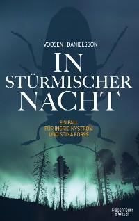 Cover In stürmischer Nacht